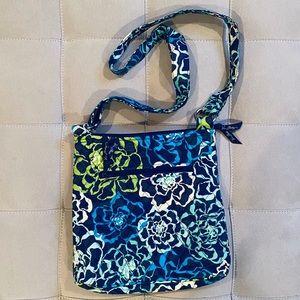 Vera Bradley Medium Crossbody Bag
